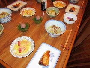 夕食IMG_0006