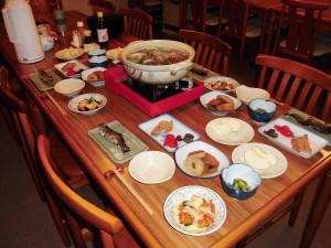 CIMG0389夕食(鍋)2016.