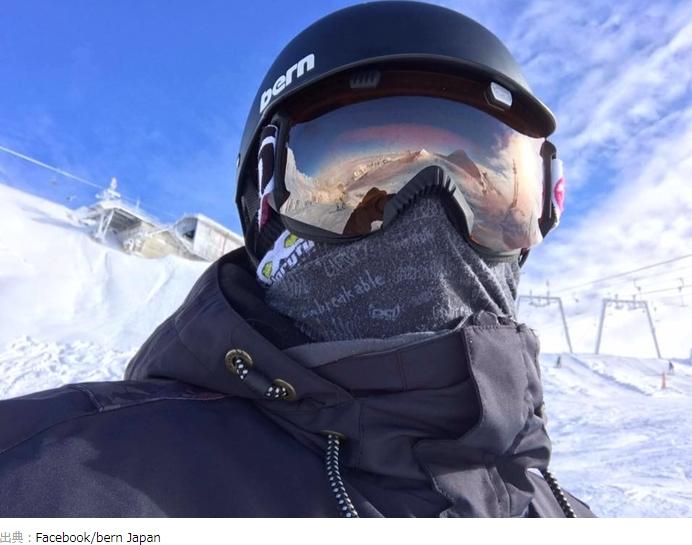 冬用フェイスマスク2
